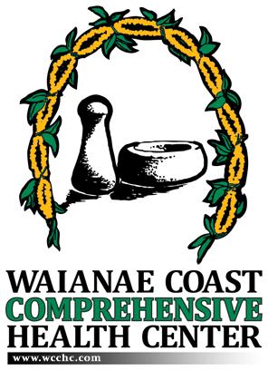 Wai'anae Coast Comprehensive Health Center Logo