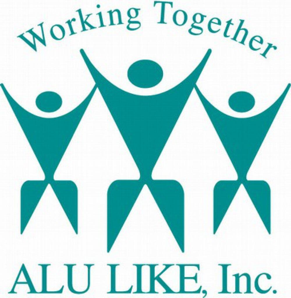 Alu Like, Inc logo