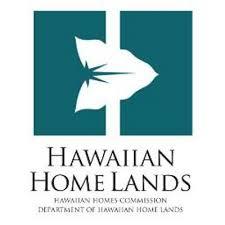 Department of Hawaiian Homelands Logo