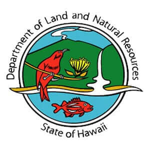 Department of Land and Natural Resource Logo