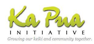 Ka Pua Initiative Logo
