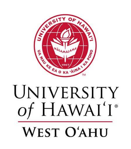 University of Hawaii West Ohau Logo